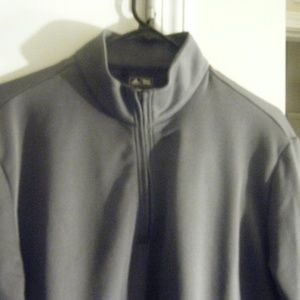 Men's Adidas Casual Sweat shirt SZ large